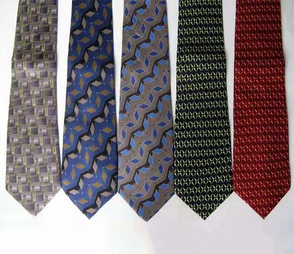 猎趣tv公司领带